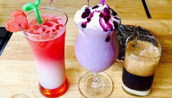 Hoa Chanh Coffee - Chuỗi Cà Phê Cư Bao - Tam Khương