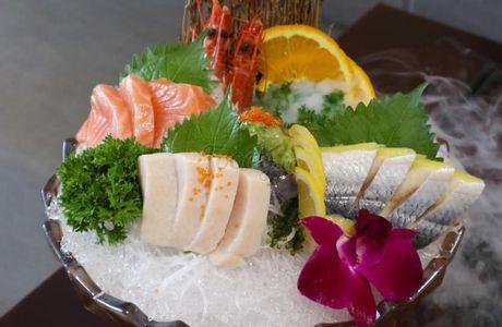 Sushi Osaka 88