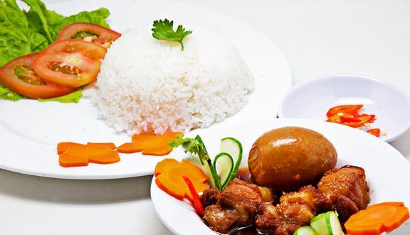 Bếp Khoa Mập - Ẩm Thực Thái - Hàn - Indo