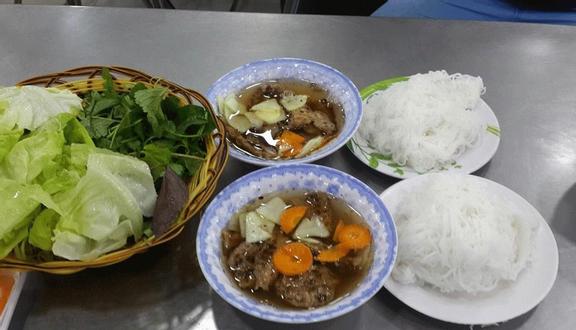 Hương Phan Rang - Bún Nem Thịt Nướng