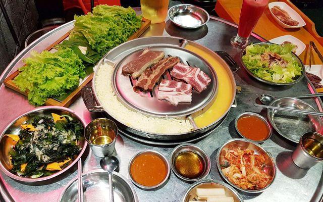 K-Pub - Korean Grill Pub - Savico Megamall