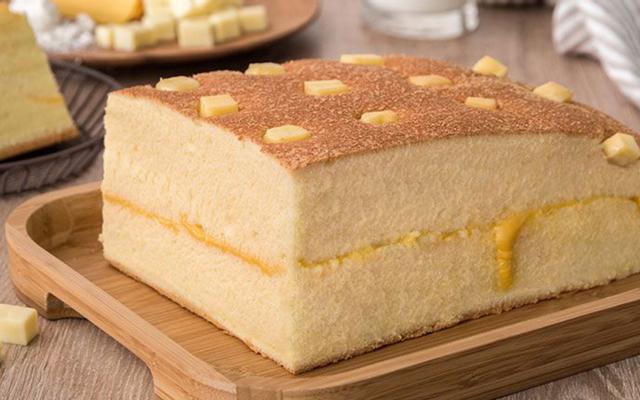 Bánh Bông Lan - Shop Online