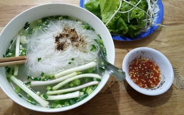 Dương Lê - Bún Quậy Phú Quốc