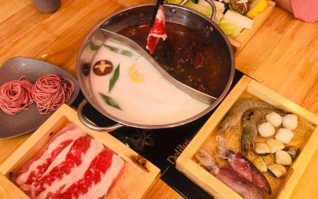 Mantou - Lẩu & Ẩm Thực Đài Loan