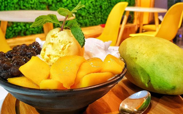 Mango Life - Nguyễn Hữu Huân