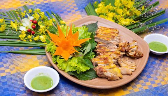 Điền Trang Hoa Mai 3 - Ẩm Thực Việt Nam
