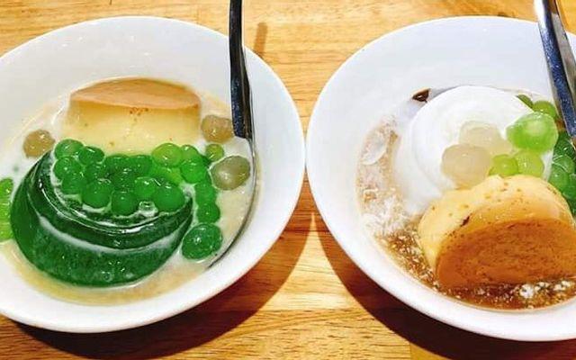 TaĐa - Chè Ngon Homemade