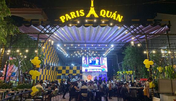 Paris Quán - Food & Beer