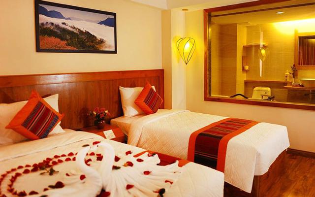 Ocean View Danang Hotel