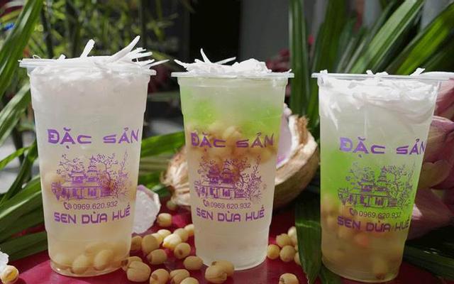 Sen Dừa Huế - Phạm Ngũ Lão