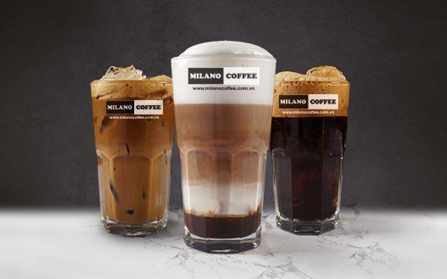 MILANO COFFEE Premium - Phan Văn Trị