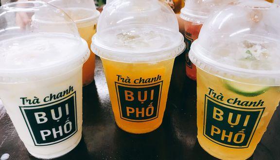 Trà Chanh Bụi Phố - Trần Nguyên Hãn