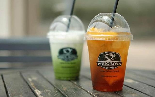 Phúc Long Coffee & Tea - Chung Cư Golden Mansion