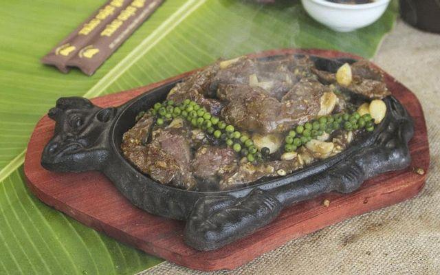 Nhà Hàng Trâu Giật Quán - Thịt Trâu & Hải Sản