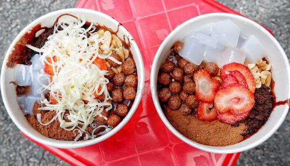 Coconino - Tea & Cheese - Lê Trọng Tấn