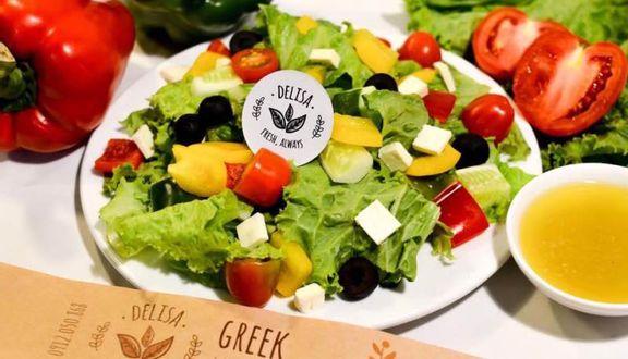 Delisa - Fresh Salad Bar - Nguyễn Chí Thanh