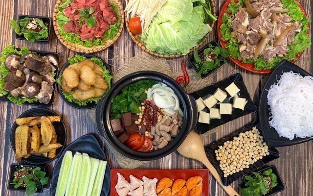Lẩu Bò Trung Hoa - Shop Online