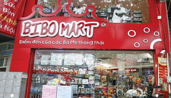 Bibo Mart - CMT8 - 82001