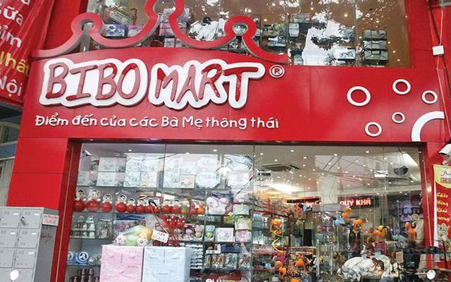 Bibo Mart - Yersin - 82002