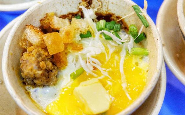 Bánh Tráng Nướng Ruốc - Nguyễn Văn Lạc