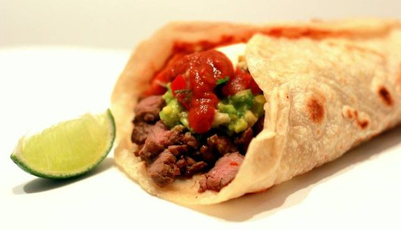 Taco Bich - Homemade Mexican Food