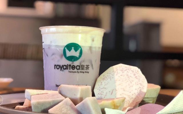 Royaltea Vietnam By Hongkong - Sơn Kỳ