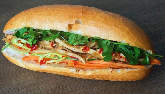 Bánh Mì Color Man - Hoàng Hoa Thám