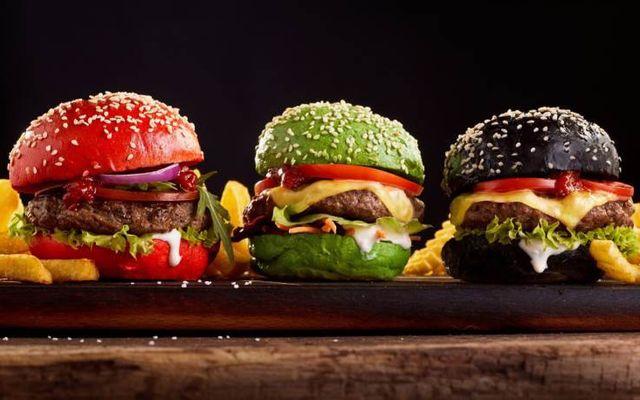 Big Burger - Hamburger, Beefsteak & Bakery - Trần Hưng Đạo