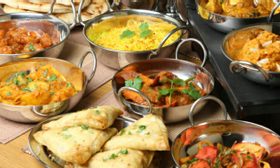 INDIAN CURRY- Authentic Indian Restaurant
