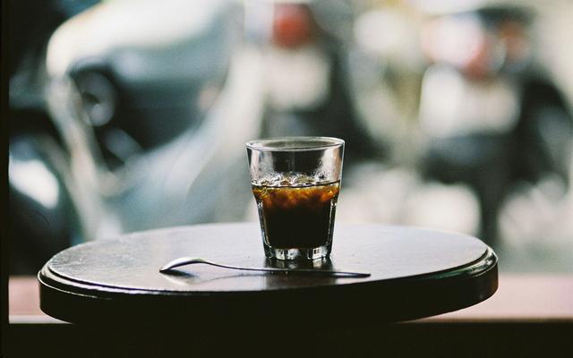 Kim Coffee - 2 Tháng 4