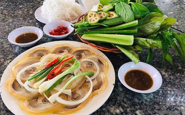 Bảo Nam - Bò Tơ Tây Ninh