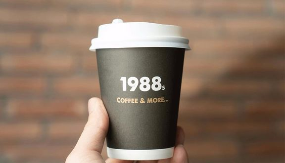 1988s Coffee & More