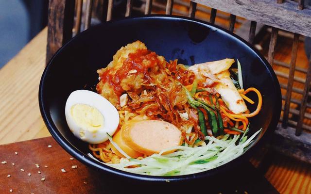 Min Kitchen - Quán Ăn Hàn Quốc
