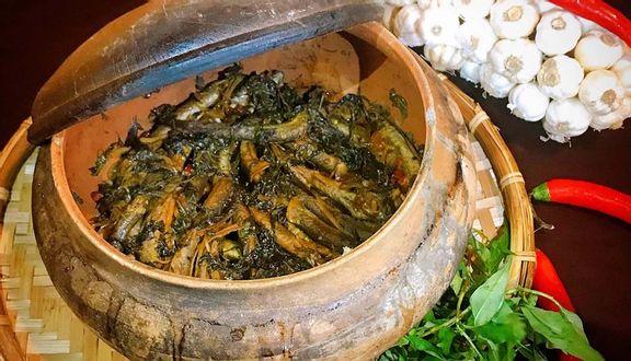 Cơm Quê Nha Trang