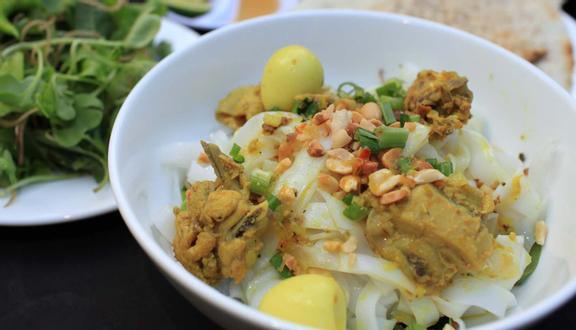 Mì Quảng Đất Quảng - Đồng Kè