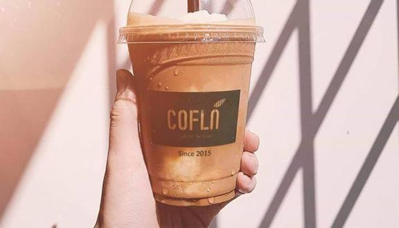 Cofla Nibika Coffee & Tea House