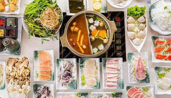 Lẩu Hoàng Yến - AEON Mall Tân Phú