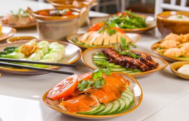 Loykee Vietnam - Cơm Gà Singapore - Đặng Thị Nhu