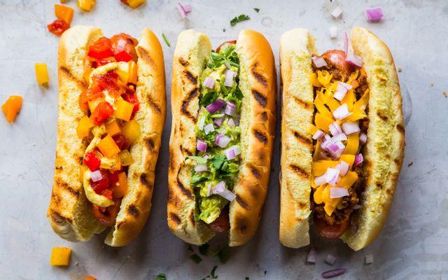 La Bodega - Sandwiches and Sangria