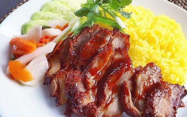 Kiều Hoa Quán - Trà Sữa & Các Món Ăn Trung Hoa
