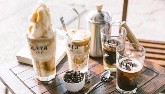 Kafa Cafe - Bờ Hồ