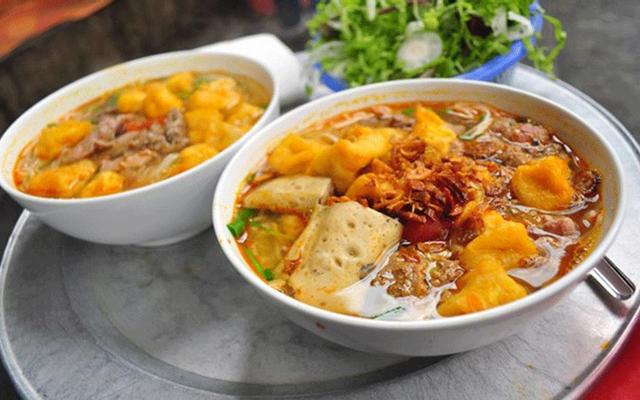 Quán Bún Loan Thanh