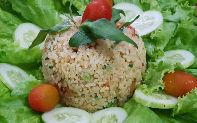 Udonthani Thailand Food