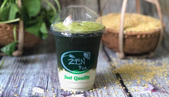 Zen Tea - 241 Đường 30 Tháng 4