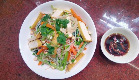 Thiện Tâm - Bún Xào Chay - Quang Trung