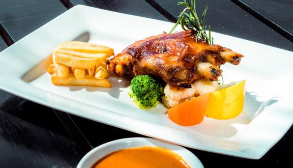 Nha Trang River Restaurant
