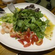 Salad tôm 95k