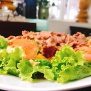 Salad Bò Khuyến Mãi
