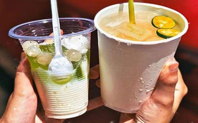 Tu Cái Này Healthy - Healthy Drink - Shop Online