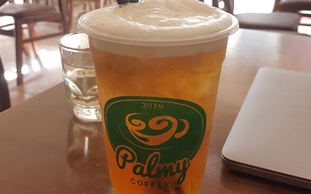 Palmy Coffee